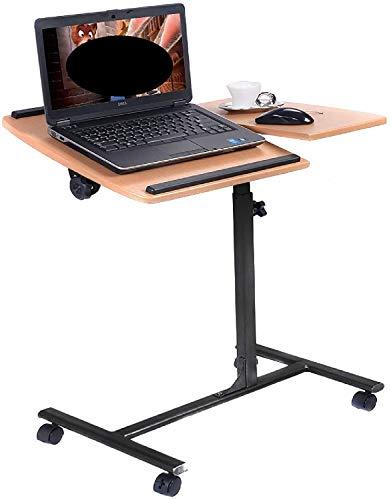 escritorio con ruedas de la marca Mainstays