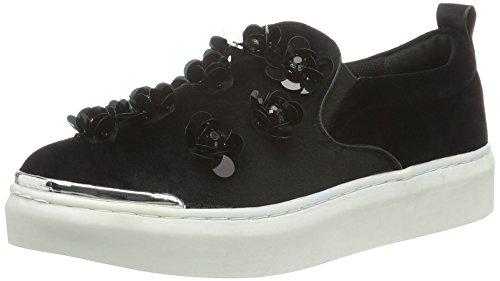 Blink Damen Blane Sneakers, Schwarz (Black 01), 39 EU (6UK)