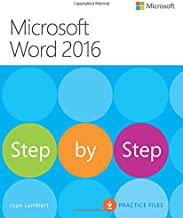 Best microsoft word 2016 textbook Reviews