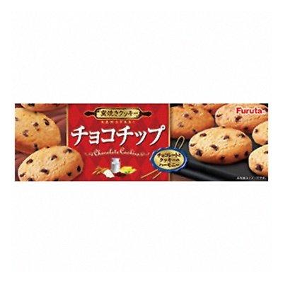 フルタ製菓『チョコチップクッキー』