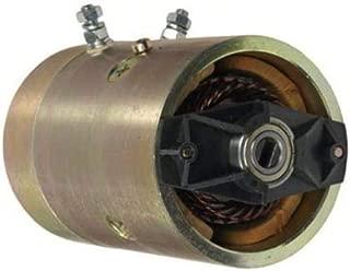 arctic plow motor