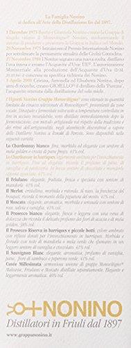 Nonino Chardonnay Monovitigno Grappa - 5