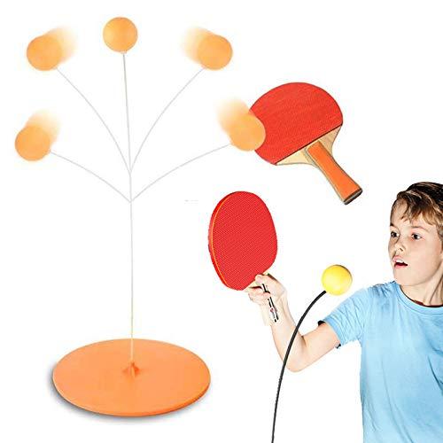 WZ YDTH Ping Pong Retractable Tischtennis Post Set Adjustable Jede Tabelle Anywhere-beweglicher Halter-Abdeckung Fall Indoor Outdoor Spiel Ersatz Zubehör