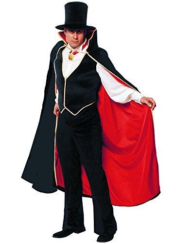 Stamco Disfraz Conde Dracula: Amazon.es: Juguetes y juegos