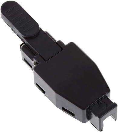 Interruptor de activaci/ón 5Pcs Antorcha Activador de alta sensibilidad para la antorcha de soldadura MIG y la antorcha cortadora de plasma