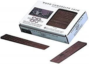 Best 1 32 Plastic Shims of 2020 – Top Rated & Reviewed
