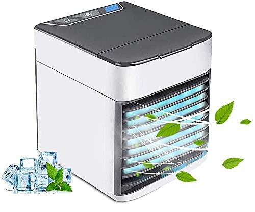 purificador enfriador de aire fabricante Ruutcasy