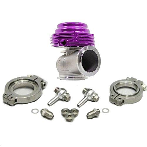 TiAL MVS 38mm Wastegate w/ 6 Springs - Purple Body
