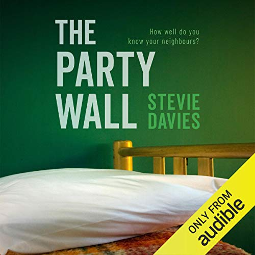 『The Party Wall』のカバーアート