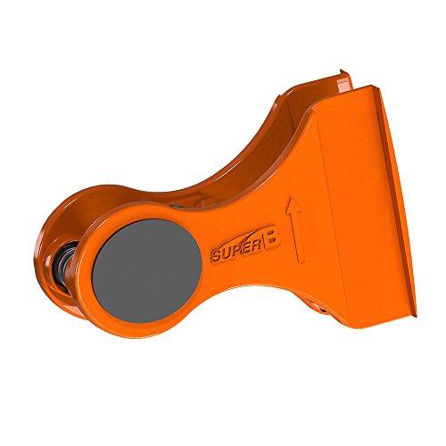 SuperB TB-BR20 Bremsschuheinstellhilfe, orange
