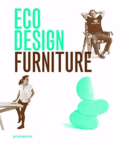 Eco Design: Furniture (Promopress)