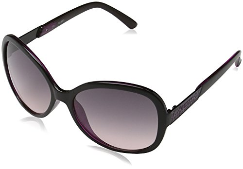 Guess Damen Sonnenbrille Sunglasses, Violett (Violett 59C51), Medium