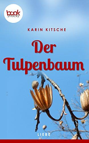 Buchseite und Rezensionen zu 'Der Tulpenbaum' von Karin Kitsche