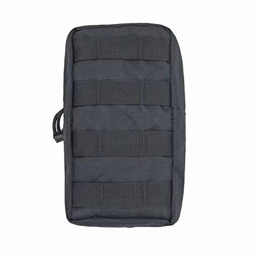 SUNXIN Tactique Modulaire Pochette Sac Utilitaire Accessoire Militaire - Taille unique
