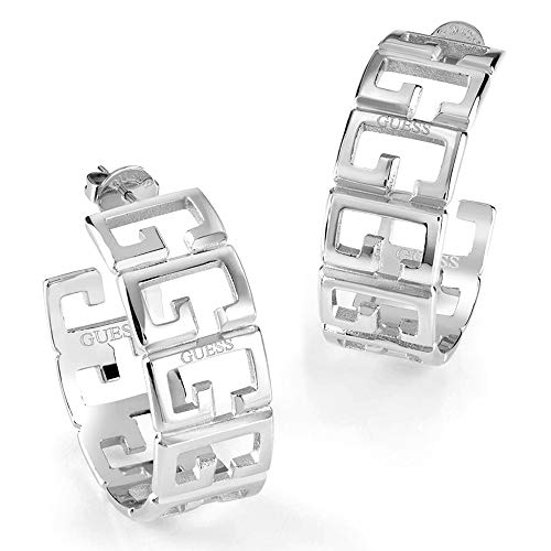 PENDIENTES GUESS JEWELLERY ICONIC GLAM UBE70078