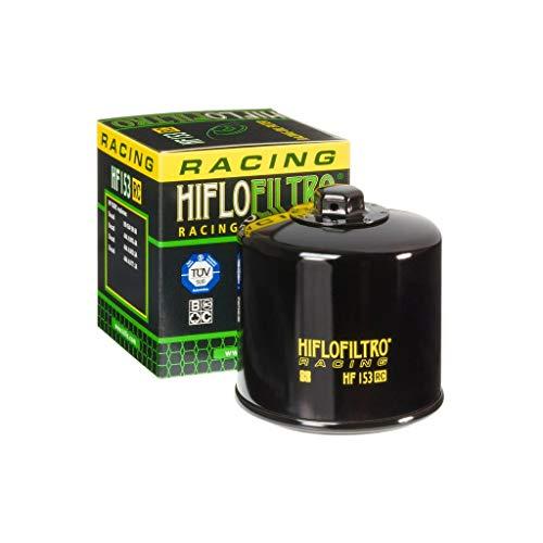 Ölfilter Hiflo Schwarz Racing 1000 Monster S2R M4 06-08