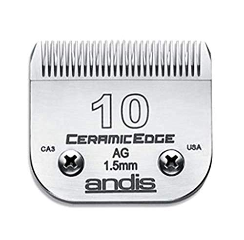 Dog Grooming Clipper Replacement Blades