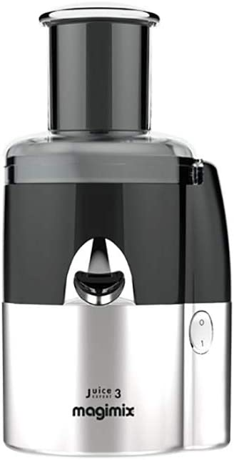 Magimix 599392031 - Extractor jugo juice expert 3 cromo
