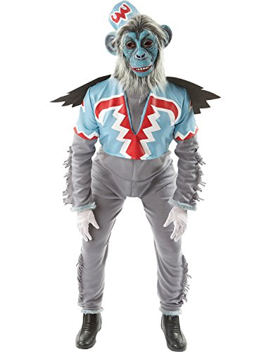 Orion Costumes Men's Flying Monkey Halloween Film Fancy Dress Costume