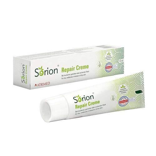Sorion Creme, 10 g Creme