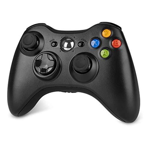 Meipai Joypad inalámbrico para Xbox 360 Consola Bluetooth Gamepad Joystick USB Control remoto de carga