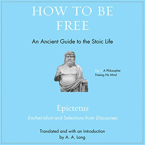 How to Be Free audiobook cover art
