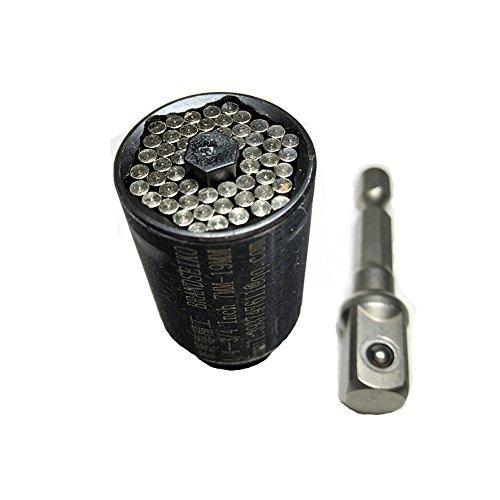 FBA_BLENDX Ratchet Universal Socket Set