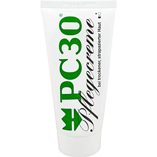 CHEPLAPHARM PC 30 Pflegecreme bei trockener, strapazierter Haut, 75 ml Creme