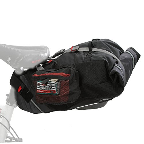 Find Discount eoGEAR Rolltop SeatBag 12.0 (Bag only)