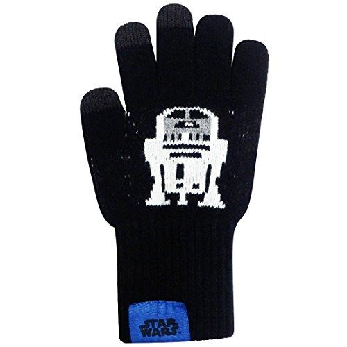 Star Wars-Smartphone entsprechende Handschuhe R2-D2 SWAP218