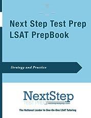 Next Step Test Prep LSAT PrepBook