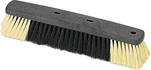 Großflächenbesen Coronet 3119005 Kehrbesen 60cm Fix-O-Mat Naturhaar