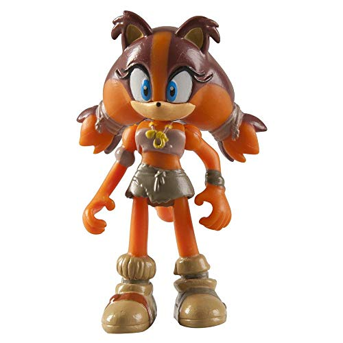 Sticks Tomy Sonic Boom Action Figure 3 Inches Buy Online In Dominica Sonic The Hedgehog Products In Dominica See Prices Reviews And Free Delivery Over Ex 200 Desertcart