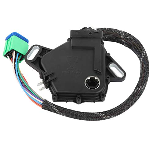 FreieFahrt 252927 Neutral Safety Start Switch Fit For Peugeot 206 2005-2008 For Peugeot 207 2008-2014 For Peugeot 208 2014-2015 For Peugeot 306 1998-2002 For Peugeot 307 2003-2009 For 308 2009-2014