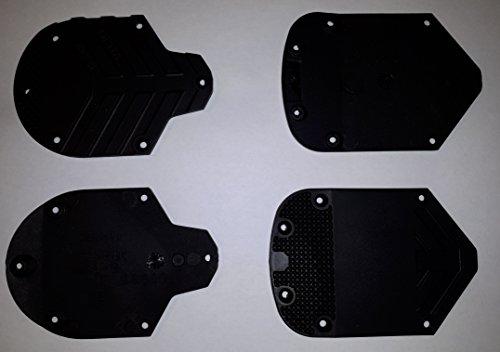 SALOMON Sohlenplatten Lifters Race 4mm
