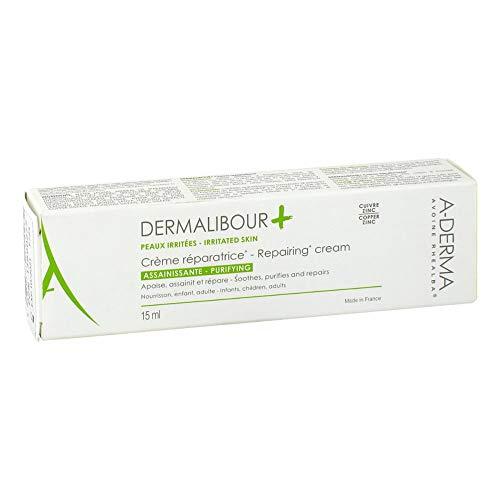 A-DERMA DERMALIBOUR+ regenerierende Creme 15 ml