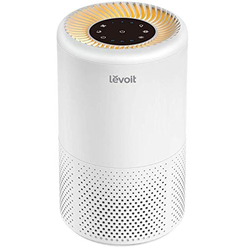 LEVOIT Air Purifiers for Home Allergies and Pets...