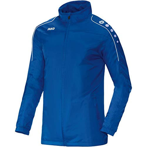 JAKO Kinder Allwetterjacke Team, Royal, 152