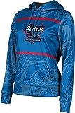 ProSphere DePaul University Women's Pullover Hoodie, School Spirit Sweatshirt (Ripple) 4FA2CE0
