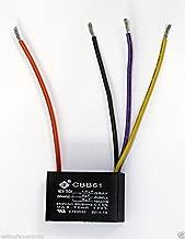 Best e183963 capacitor cbb61 Reviews