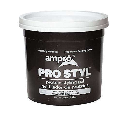 Price comparison product image Ampro Protein Styling Gel