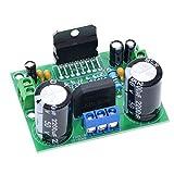 TDA7293 - Amplificador de audio digital (monocanal, 12 V, 50 V, 100 W)