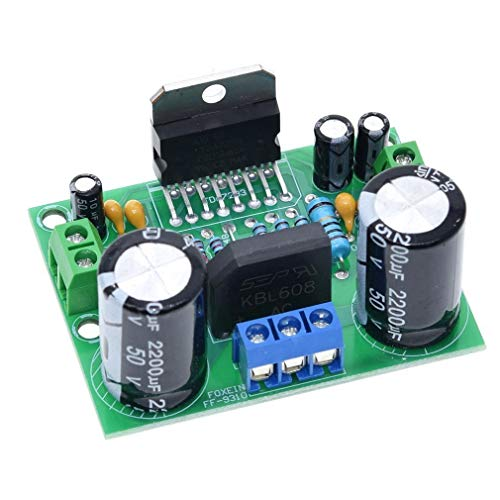 TDA7293 Digitaler Audio-Verstärkerplatine Mono Single Channel AC 12 V-50 V 100 W