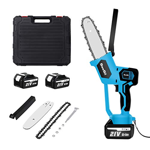 Best used electric chainsaw
