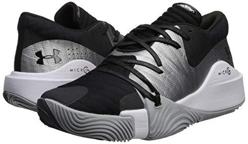 Under Armour Men's Spawn- Best Mens Tennis Shoes for Plantar Fasciitis