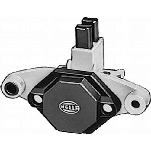 HELLA 5DR 004 242-061 Generatorregler - 12V