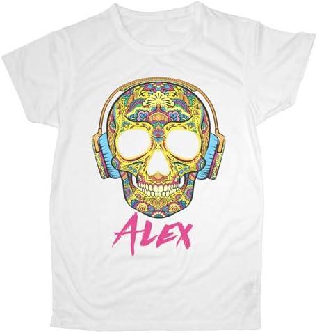 LolaPix Camiseta Unisex poliéster Personalizada con tu Foto ...