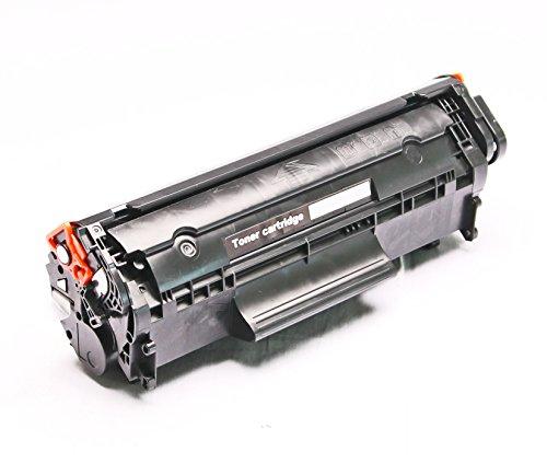 Compatible Toner Q2612A. LASERJET 1010 1012 1015 1018 1020 1022 M1005 M1319F 3015 3020 3030 3050 3052 3055