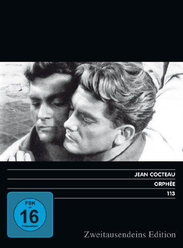 Orphèe - Zweitausendeins Edition Film 113