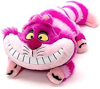 Disney - Peluche del gato de Cheshire de Alicia en el País de las Maravillas